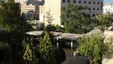 Nuotrauka: Almohandes Hotel apartment, Amanas