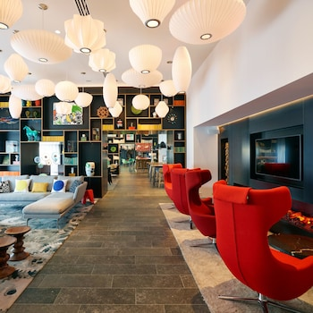 Picture of CitizenM Paris Gare de Lyon in Paris