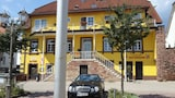 Picture of Hotel Gasthof Zum Schwanen in Leimen