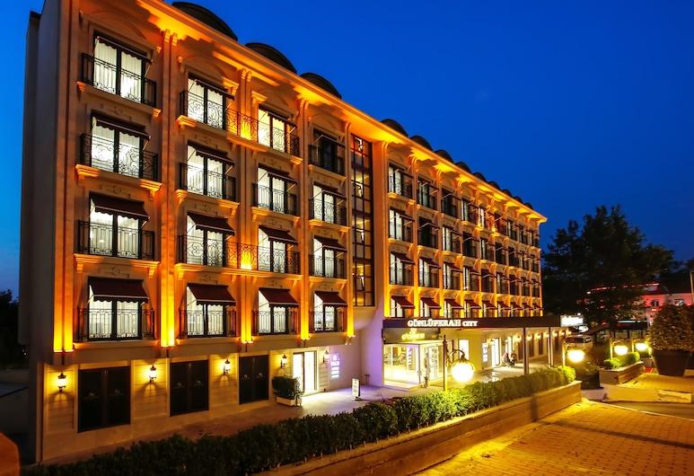 Gonluferah City Hotel, Bursa