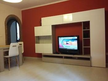 Fotografia hotela (Meublè Adriana Apartment) v meste Sirmione