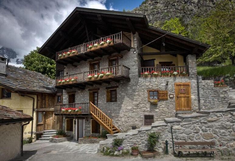 Residence Emile Rey, Courmayeur