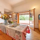 شقة - غرفة نوم واحدة (BILO CARAIBI 1) - غرفة معيشة