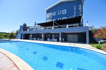 Picture of Hotel Don Rodrigues in Tavira