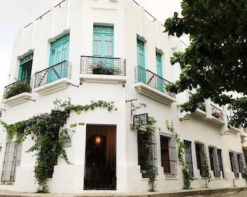 Picture of La Bella Samaria Hostel Boutique in Santa Marta