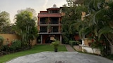 Choose This Cheap Hotel in Tepoztlan