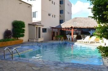 Picture of Hotel La Siesta in Santa Cruz