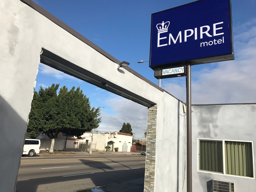 Empire Inn Motel Los Angeles