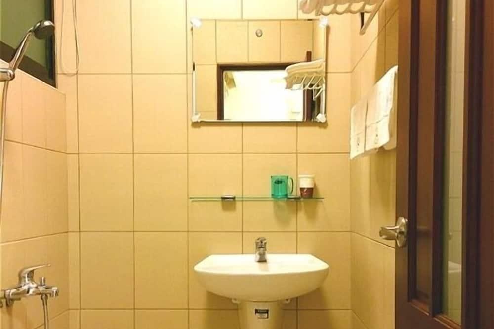 Comfort Double Room - Bathroom Amenities