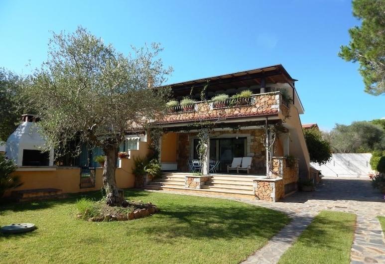 AffittaSardegna - Casa Canoa Apartments, Orosei