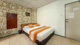 Sélectionnez cet hôtel quartier  Kota Kinabalu, Malaisie (réservation en ligne)