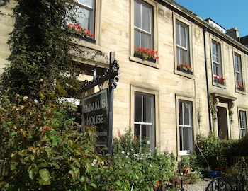 Picture of Emmaus House Guest House SCIO in Edinburgh