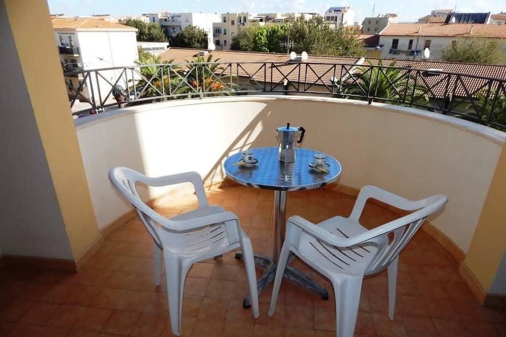 Appartamento, 2 camere da letto (Gemelli 3) - Balcone