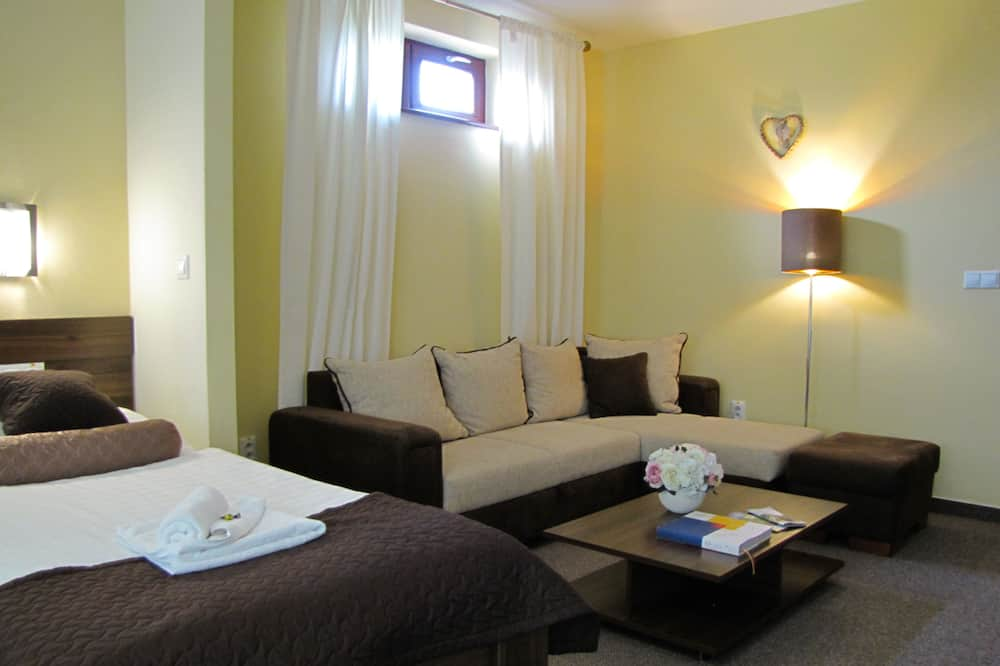 Apartemen Superior, 1 kamar tidur - Area Keluarga