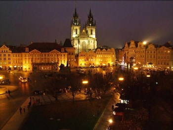 Bild vom Old town square premium apartments in Prag