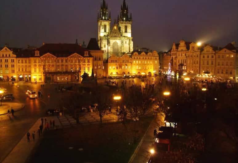 Old town square premium apartments, Prag