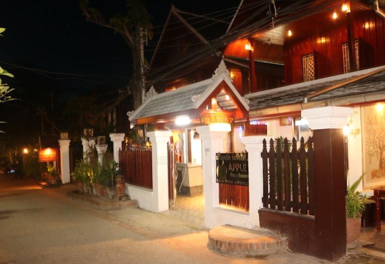 Apple 2 Guesthouse, Λουάνγκ Πραμπάνγκ