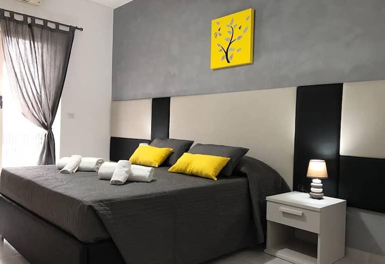 Dunant Guest House, Roma, Standard Oda, Özel Banyo, Oda