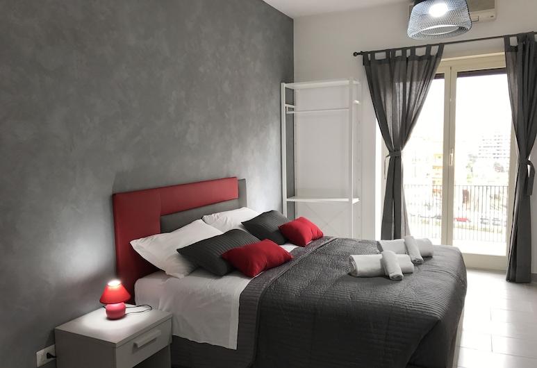 Dunant Guest House, Rom, Superior-værelse - eget badeværelse, Værelse
