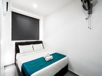 OYO Rooms Jalan Pantai Tengah