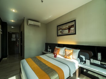 Picture of OYO 285 Golden Roof Hotel Ampang Baru in Ipoh