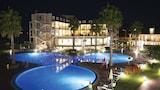 الفنادق الموجودة في نوسيرا تيرينسي، الإقامة في نوسيرا تيرينسي،الحجز بفنادق في نوسيرا تيرينسي عبر الإنترنت