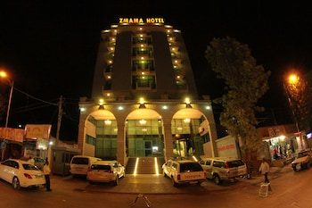 Picture of Zmama Hotel in Addis Ababa