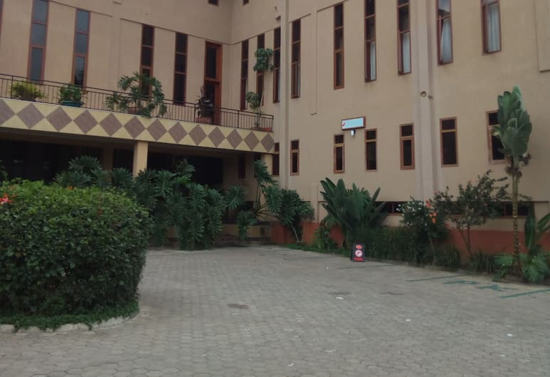 Lush Garden Hotel, Arusha