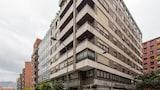 Sélectionnez cet hôtel quartier  Bilbao, Espagne (réservation en ligne)
