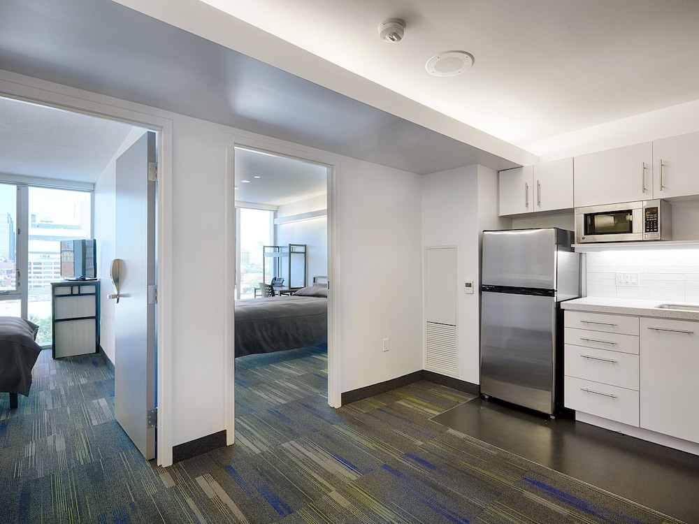 Residence Conference Centre Toronto Downtown Suite 2 Bedrooms Non