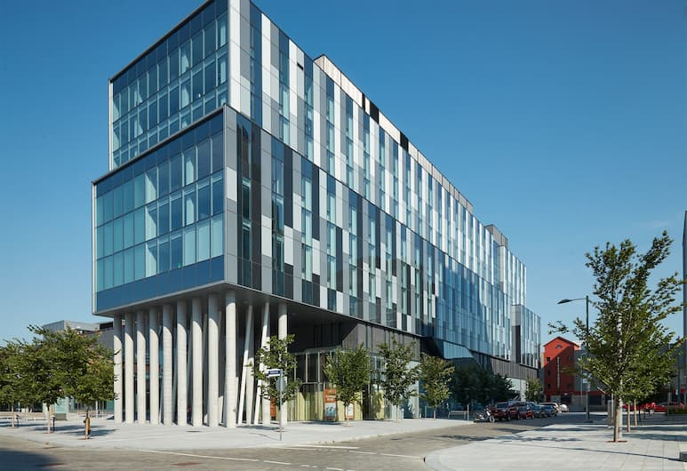 Residence & Conference Centre – Toronto Downtown - George Brown College, Toronto