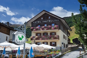 Picture of Hotel Valtellina in Livigno