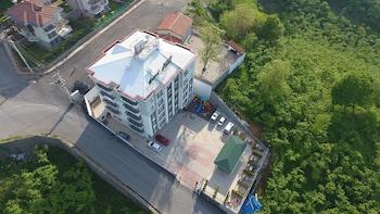 Trabzon bölgesindeki Sweet Home Suite Hotel resmi