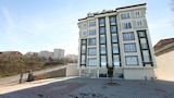 Hotel unweit  in Trabzon,Türkei,Hotelbuchung