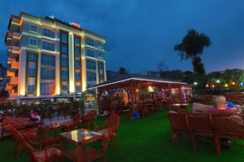 Picture of Sweet Home Suite Hotel in Trabzon
