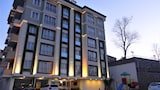 Choose this Apart-hotel in Trabzon - Online Room Reservations