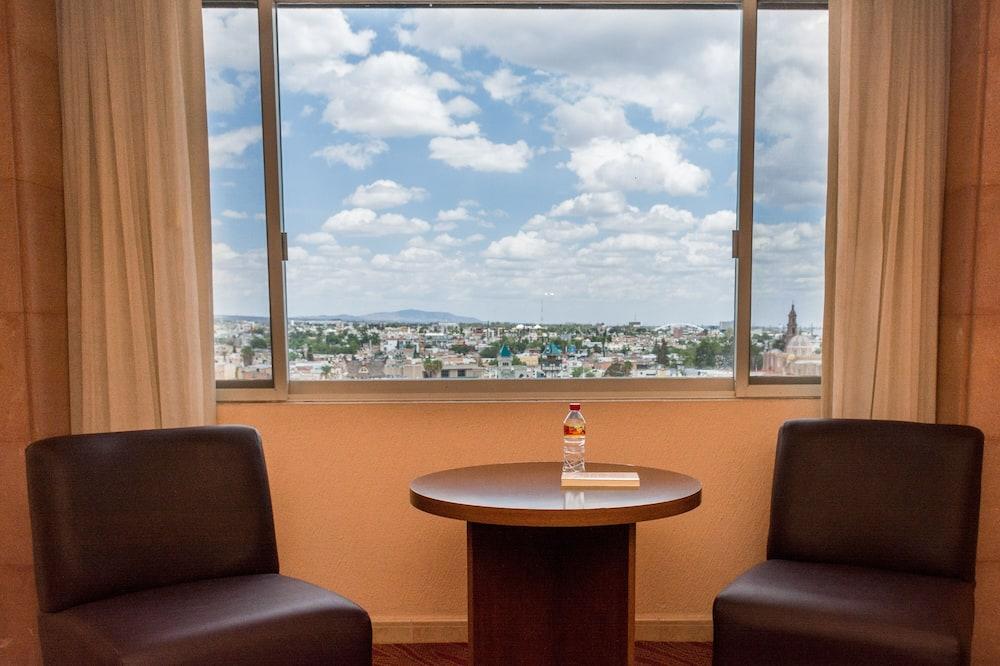 Pokój standardowy - Widok z pokoju