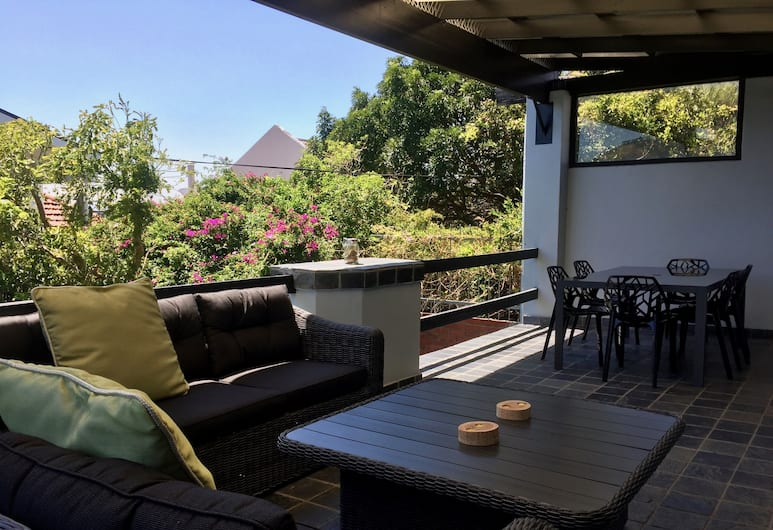 Urban Oasis at Windburg Suites, Cape Town