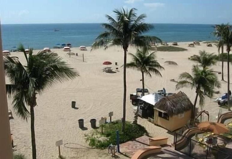 Lighthouse Cove Resort, Pompano Beach, Praia