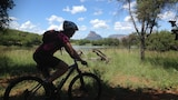 ภาพ Roundstone Mountain Biking and Game Lodge ใน Mookgopong