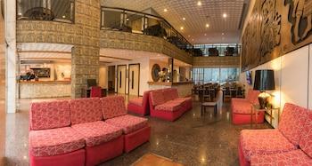 Obrázek hotelu America Hotel ve městě Mar del Plata