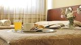Sélectionnez cet hôtel quartier  Mar del Plata, Argentine (réservation en ligne)