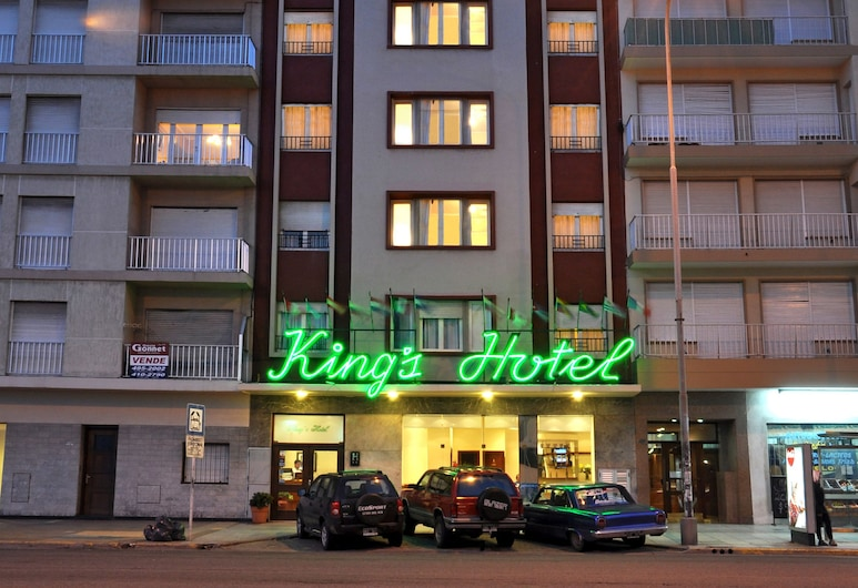 Kings Hotel, Mar del Plata