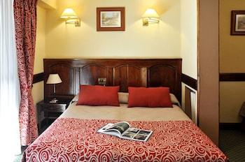 Bild vom HOTEL PRINCE in Mar del Plata (Seebad)