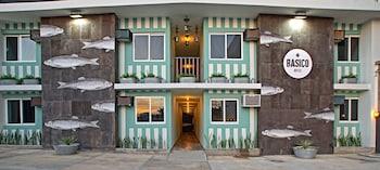 Foto van MAS BASICO HOTEL in Boca del Río