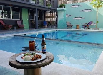 Foto di MAS BASICO HOTEL a Boca del Rio
