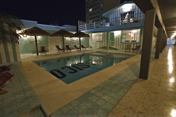 Bild vom MAS BASICO HOTEL in Boca del Río