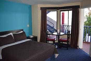 Foto di Hotel Mediterraneo Playas de Rosarito