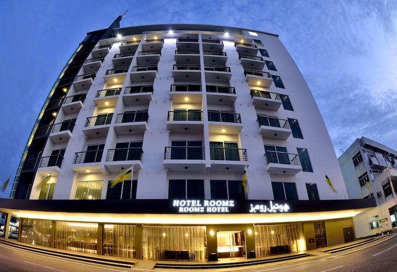 RoomZ Hotel, เซอเรีย