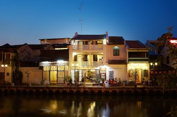 Picture of Wayfarer Guest House in Malacca City